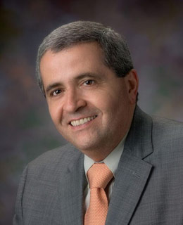 George BouSamra, MD