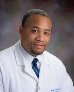 Darrell Rubin, MD