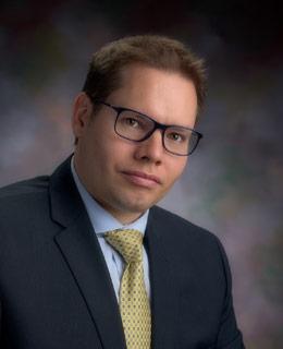 Daniel Sarmiento, MD