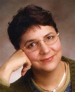 Barbara Campbell, MD