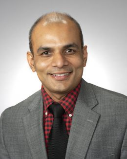 Vivek Sharma, MD