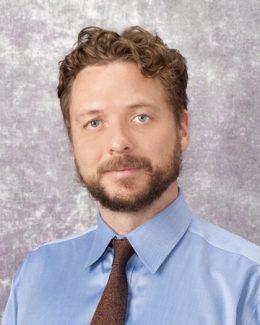 Noah Rindos, MD