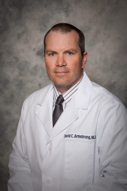 David Armstrong, MD