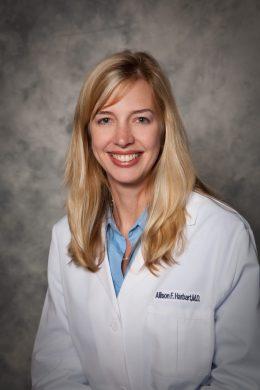 Allison Harbart, MD
