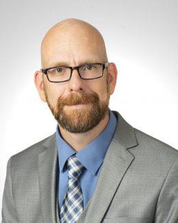 Dwayne Platt, MD
