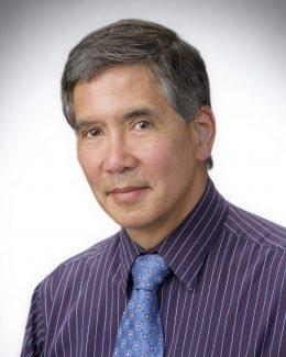 Harold Ashcraft, MD