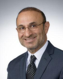 Javad Saadat, MD