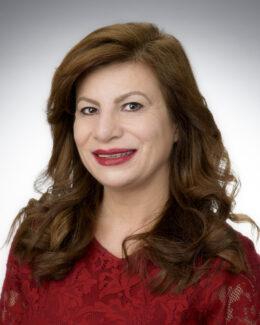 Elif Sonel, MD
