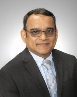 Rajesh Bajpai, MD