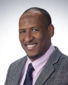 Hassen Mohammed, MD